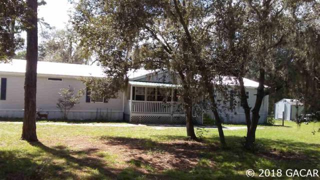 5450 NE 103rd Terrace, Bronson, FL 32621 (MLS #418518) :: Rabell Realty Group