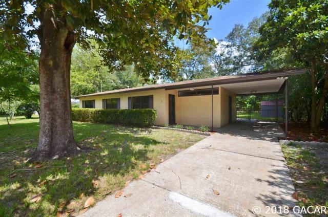 1943 NE 17th Terrace, Gainesville, FL 32609 (MLS #418533) :: Abraham Agape Group