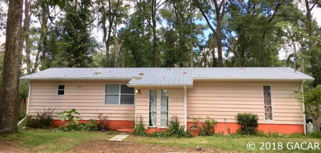 12218 NW 148th Ave, Alachua, FL 32615 (MLS #418548) :: Rabell Realty Group