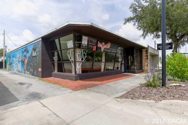 716 N Main Street, Gainesville, FL 32601 (MLS #418598) :: Bosshardt Realty