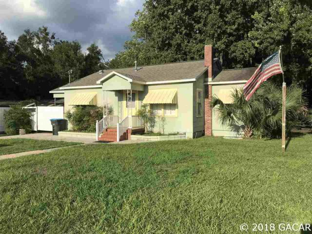 533 NE 1st Street, Williston, FL 32696 (MLS #418602) :: Bosshardt Realty