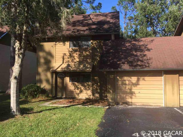 4608 NW 41st Place, Gainesville, FL 32606 (MLS #418657) :: Bosshardt Realty