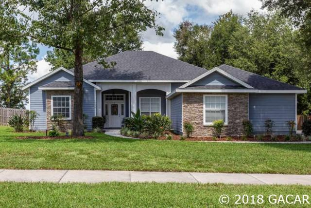 15040 NW 149TH Road, Alachua, FL 32615 (MLS #418661) :: OurTown Group