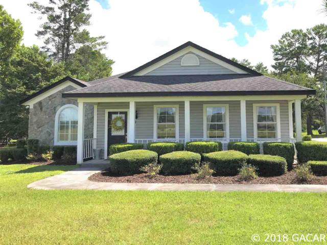 351 SW Peace Drive, Lake City, FL 32024 (MLS #418722) :: Pepine Realty