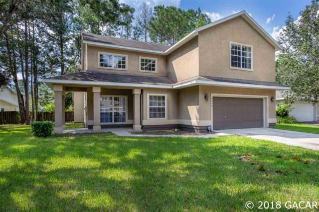 4248 NW 36th Street, Gainesville, FL 32605 (MLS #418773) :: Thomas Group Realty
