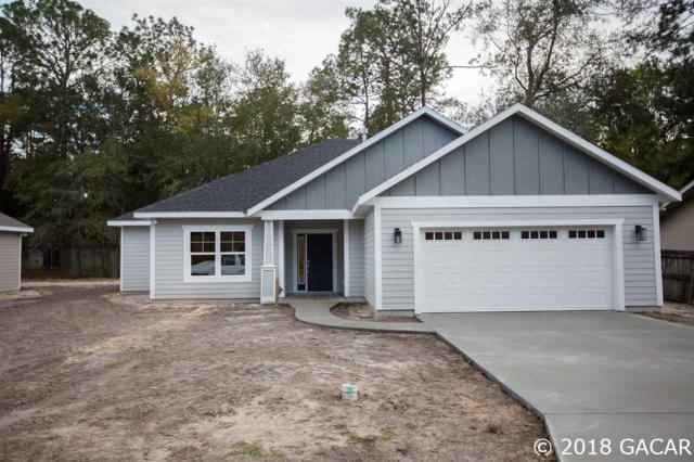 2229 NW 43 Place, Gainesville, FL 32605 (MLS #418801) :: OurTown Group