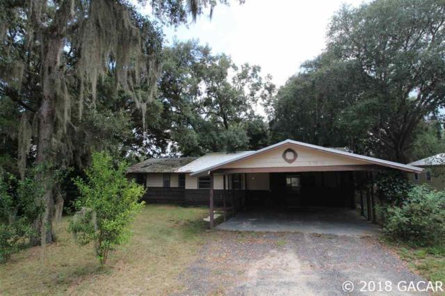 6917 Gatorbone Road, Keystone Heights, FL 32656 (MLS #418854) :: Rabell Realty Group