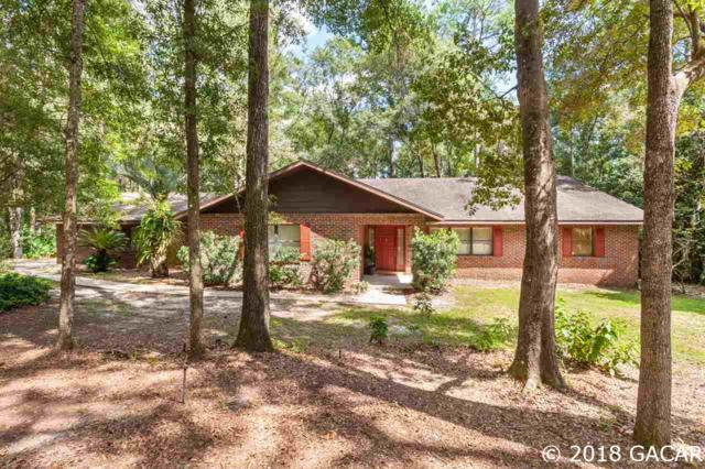 1423 SW 96TH Street, Gainesville, FL 32607 (MLS #418874) :: Rabell Realty Group