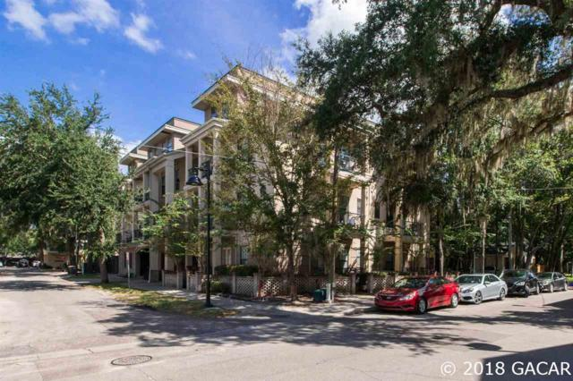1418 NW 3rd Ave Avenue #305, Gainesville, FL 32603 (MLS #418889) :: Bosshardt Realty