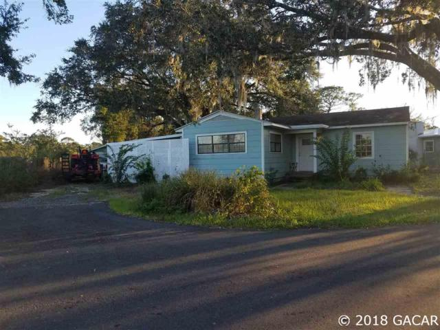437 NW 30th Avenue, Gainesville, FL 32609 (MLS #418897) :: Thomas Group Realty