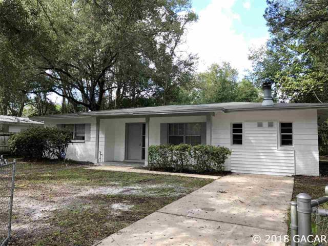 2836 NE 16TH Terrace, Gainesville, FL 32609 (MLS #418908) :: Thomas Group Realty