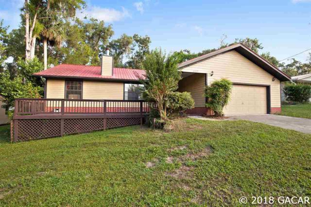 21229 Palatka Drive, Dunnellon, FL 34431 (MLS #418992) :: Rabell Realty Group