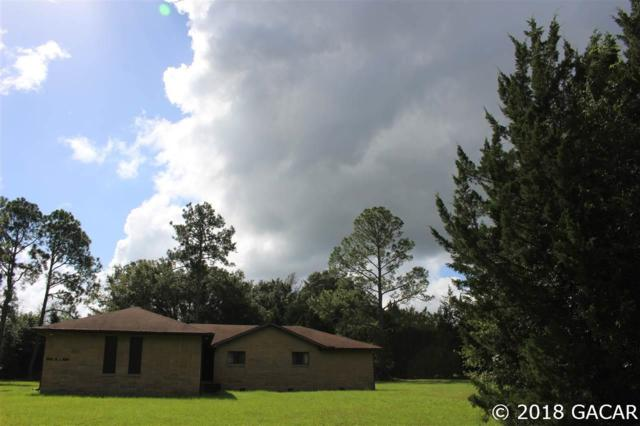 14405 NW 153RD Terrace, Alachua, FL 32615 (MLS #418996) :: Florida Homes Realty & Mortgage