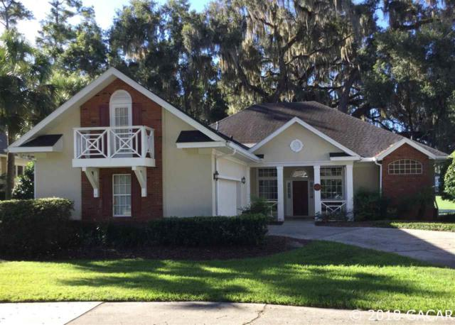4417 SW 91st Drive, Gainesville, FL 32608 (MLS #418997) :: Florida Homes Realty & Mortgage
