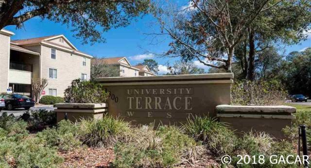 3800 SW 20th Avenue #404, Gainesville, FL 32607 (MLS #419079) :: Pepine Realty