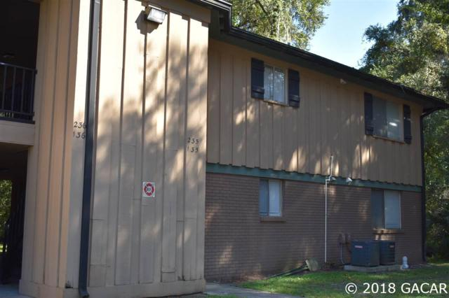 507 NW 39th Road #236, Gainesville, FL 32607 (MLS #419093) :: Thomas Group Realty