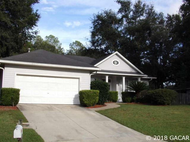 10505 NW 60th Terrace, Alachua, FL 32615 (MLS #419115) :: Thomas Group Realty
