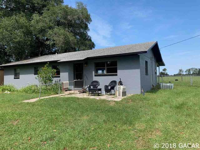 27106 SW 127TH Avenue, Newberry, FL 32669 (MLS #419151) :: Better Homes & Gardens Real Estate Thomas Group