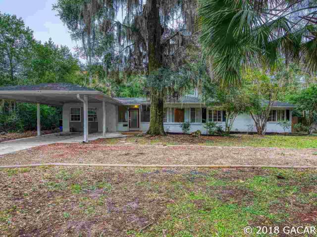 701 NW 22 Street, Gainesville, FL 32603 (MLS #419186) :: Bosshardt Realty
