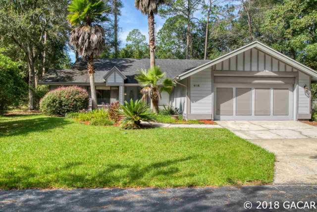 4116 NW Alpine Drive, Gainesville, FL 32605 (MLS #419300) :: Florida Homes Realty & Mortgage