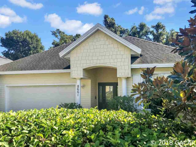 8661 SW 26TH Lane, Gainesville, FL 32608 (MLS #419303) :: Rabell Realty Group