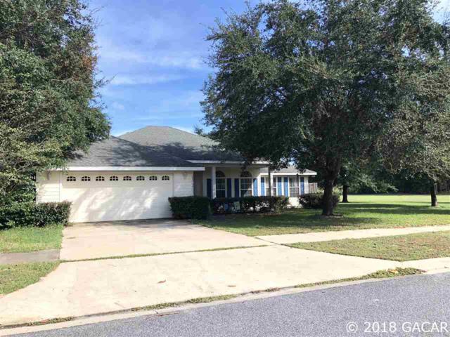 25164 NW 9TH Road, Newberry, FL 32669 (MLS #419318) :: Pristine Properties