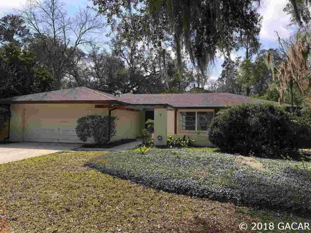 4055 NW 34th Place, Gainesville, FL 32606 (MLS #419342) :: Rabell Realty Group