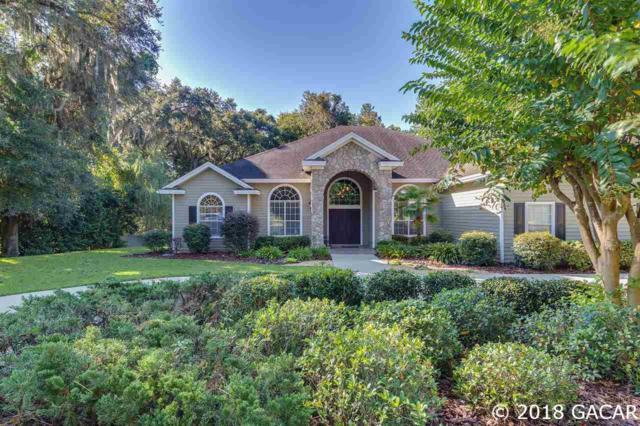 8615 SW 38th Avenue, Gainesville, FL 32608 (MLS #419347) :: Rabell Realty Group