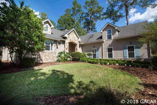 7214 NW 41st Lane, Gainesville, FL 32606 (MLS #419354) :: OurTown Group