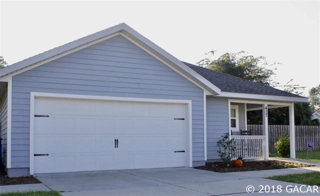 417 SW 251st Street, Newberry, FL 32669 (MLS #419356) :: Pristine Properties