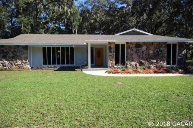 337 NW Fairway Drive, Lake City, FL 32055 (MLS #419371) :: Bosshardt Realty