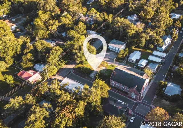 426 NW 3rd Street, Gainesville, FL 36601 (MLS #419384) :: OurTown Group