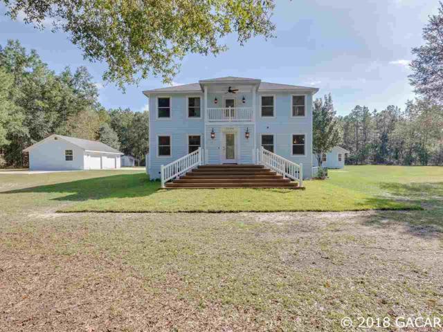 3280 NE Sr 47, High Springs, FL 32643 (MLS #419545) :: Pepine Realty