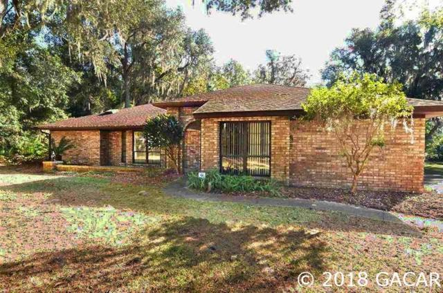 4923 NW 51st Drive, Gainesville, FL 32653 (MLS #419633) :: Bosshardt Realty