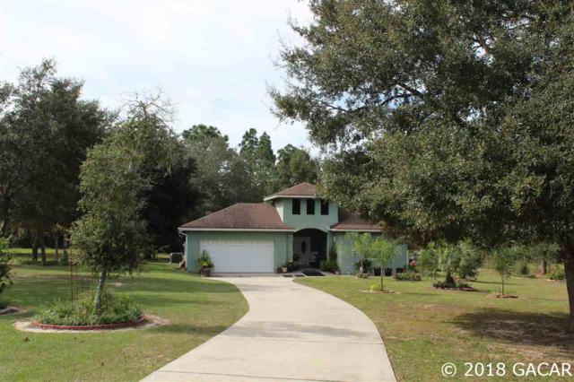 7176 Gasline Road, Keystone Heights, FL 32656 (MLS #419823) :: Pepine Realty