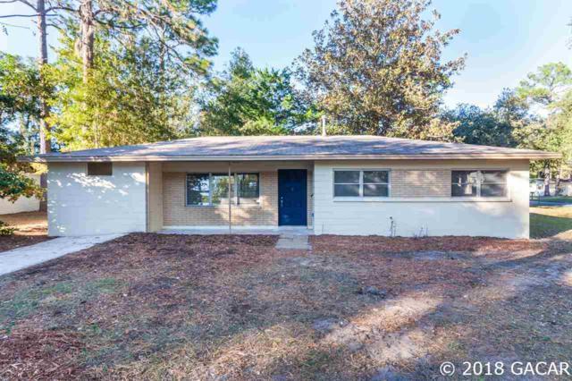 1446 NE 22ND Avenue, Gainesville, FL 32609 (MLS #419866) :: Abraham Agape Group