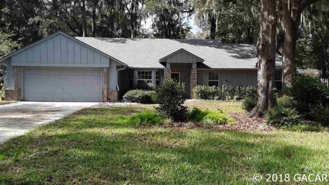 3530 NW 46 Terrace, Gainesville, FL 32606 (MLS #419877) :: Rabell Realty Group
