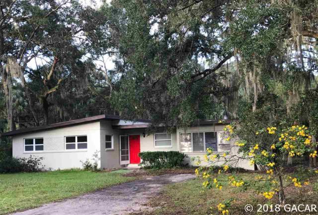 2214 NE 7th Street, Gainesville, FL 32609 (MLS #420001) :: Rabell Realty Group