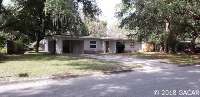 1906 NW 37th Boulevard, Gainesville, FL 32605 (MLS #420016) :: OurTown Group