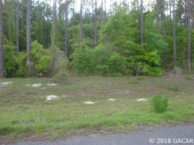 Lot 12 71st Lane, Branford, FL 32071 (MLS #420035) :: Bosshardt Realty
