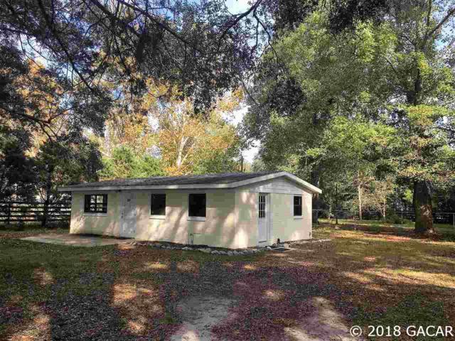 22151 Us Highway 441, High Springs, FL 32643 (MLS #420041) :: Bosshardt Realty