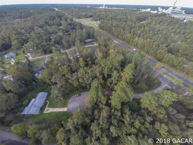 4512 NW 103rd Lane, Gainesville, FL 32653 (MLS #420051) :: Pepine Realty