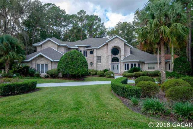 114 NW 114TH Way, Gainesville, FL 32607 (MLS #420052) :: Abraham Agape Group