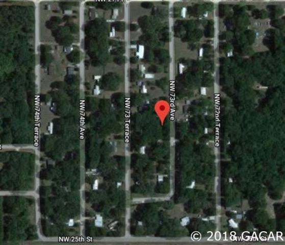 2610 NW 73rd Avenue, Chiefland, FL 32626 (MLS #420063) :: OurTown Group