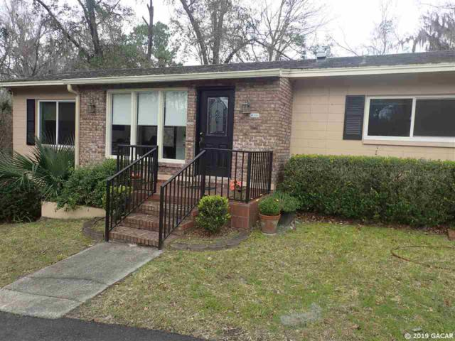 2046 NW 14 Avenue, Gainesville, FL 32605 (MLS #420076) :: Bosshardt Realty