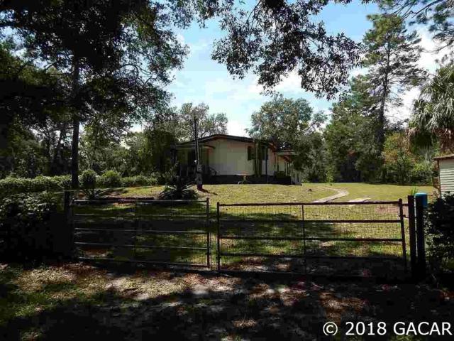 142 Prior Street, Pomona Park, FL 32181 (MLS #420118) :: OurTown Group