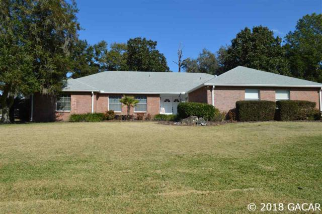 6306 NW 105th Avenue, Alachua, FL 32615 (MLS #420182) :: Florida Homes Realty & Mortgage