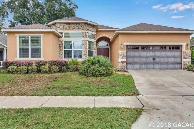8956 SW 74 Lane, Gainesville, FL 32608 (MLS #420199) :: OurTown Group