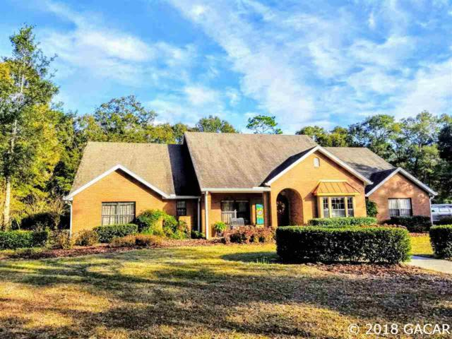 11133 NW 70th Circle, Chiefland, FL 32626 (MLS #420209) :: Rabell Realty Group
