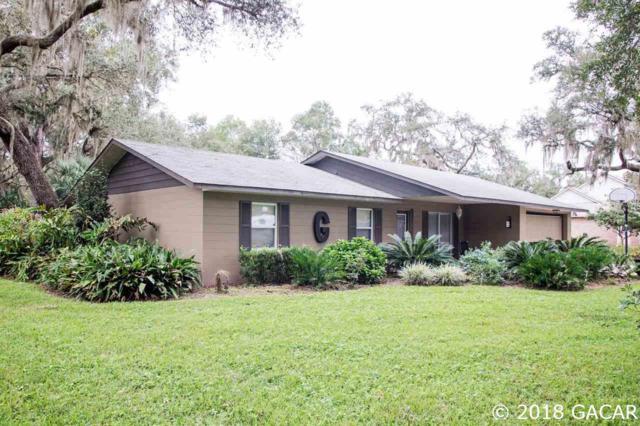 332 SE 2nd, Melrose, FL 32666 (MLS #420237) :: Florida Homes Realty & Mortgage